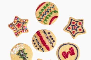 Vilniuje pakvipo kalėdiniais delikatesais