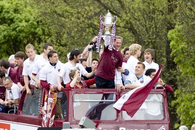 Edinburgo futbolininkų derbis – šimtmečių tradicija