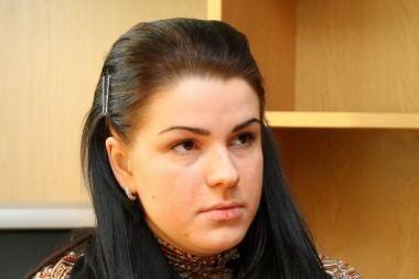 Teismas grąžins dukrą L.Stankūnaitei?