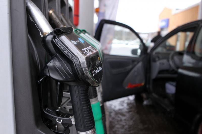 Nuosprendis už dyzelino vagystes iš naftotiekio – teisėtas