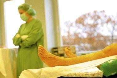 Sumažintų ligos pašalpų mokėjimas pratęstas neribotam laikui