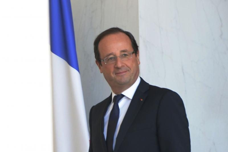 Ar neatsirūgs F.Hollande'ui karas Malyje?