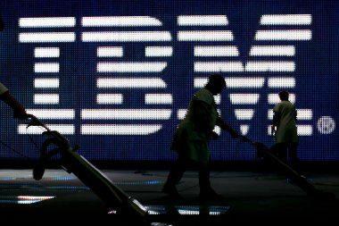 """""""Bloomberg"""" apie IBM investicijas: """"Investicijų caras"""" gali nugalėti savo kaimynus"""