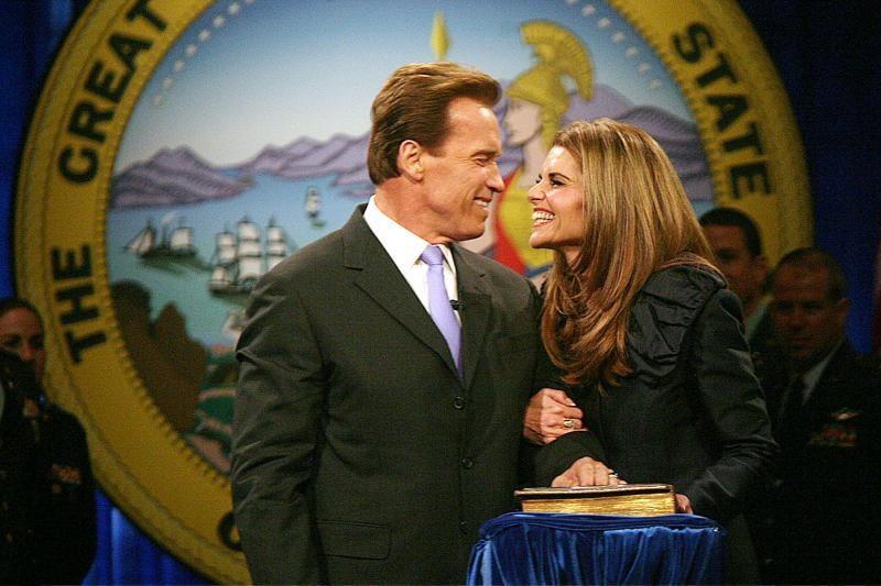 A. Schwarzeneggeris jį palikusią žmoną vadina viso gyvenimo meile