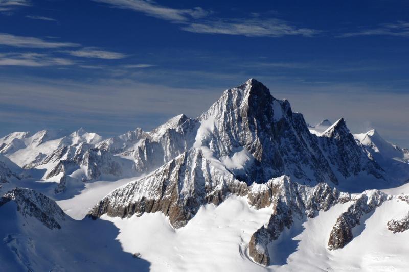 Alpinizmo asociacija: vilties rasti kitą alpinistą gyvą nebėra