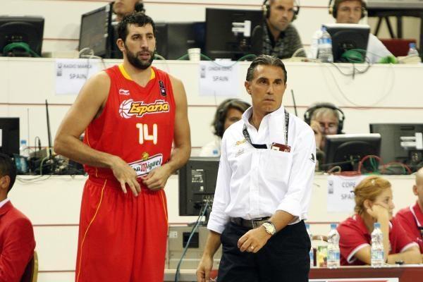 S.Scariolo: Ispaniją vesiantis parakas – gynyba