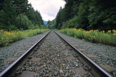 """Sostinėje - konferencija """"Rail Baltica"""
