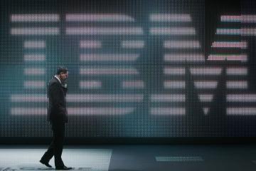 """""""IBM"""" kuria superkompiuterį galingiausiam pasaulyje teleskopui"""