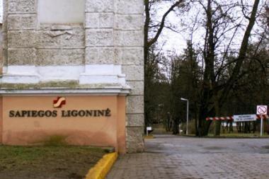 Seimo komitetas Vilniaus savivaldybei rekomenduoja nenaikinti Sapiegos ligoninės
