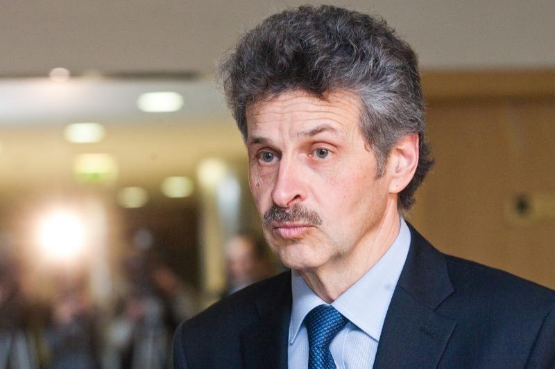 A. Misevičius nuo pirmadienio pradės darbą premjero patarėjų komandoje