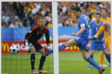 """Euro 2008"": Italija – Rumunija 1:1"