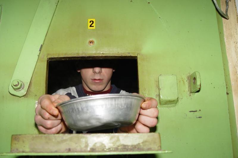 Du vyrus pasmaugusiam šilališkiui gresia įkalinimas iki gyvos galvos