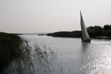 Baigiamas laivybos sezonas