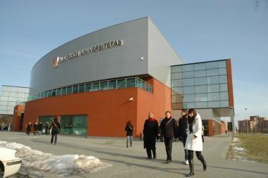 Klaipėdos universitete – Jaunųjų mokslininkų mokykla