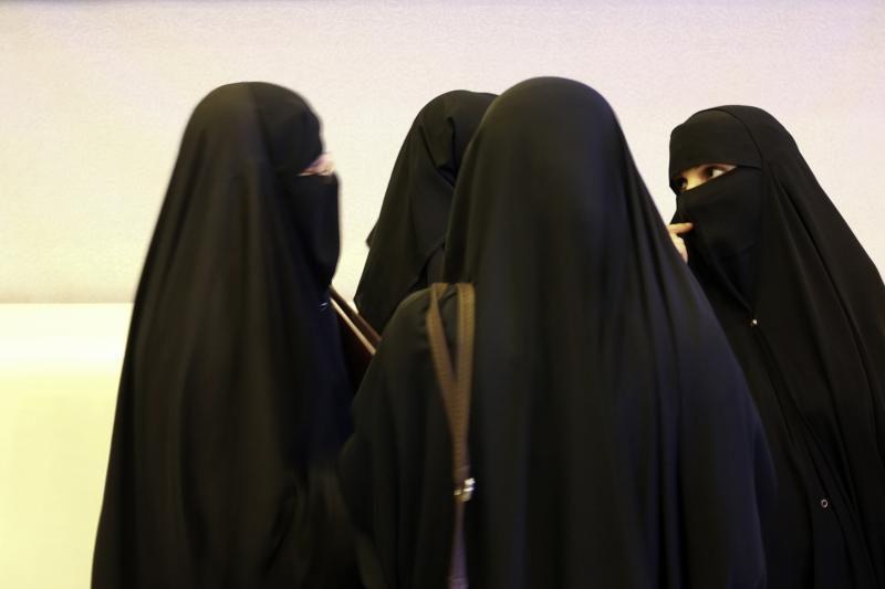 Saudo Arabijoje šiitų rajone nušauti du žmonės