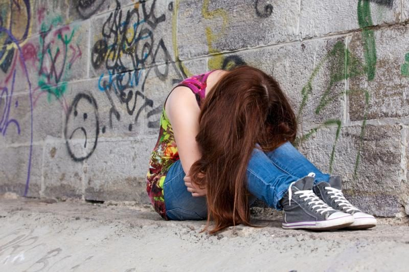Biržų rajone rasta nepilnametė iš Estijos