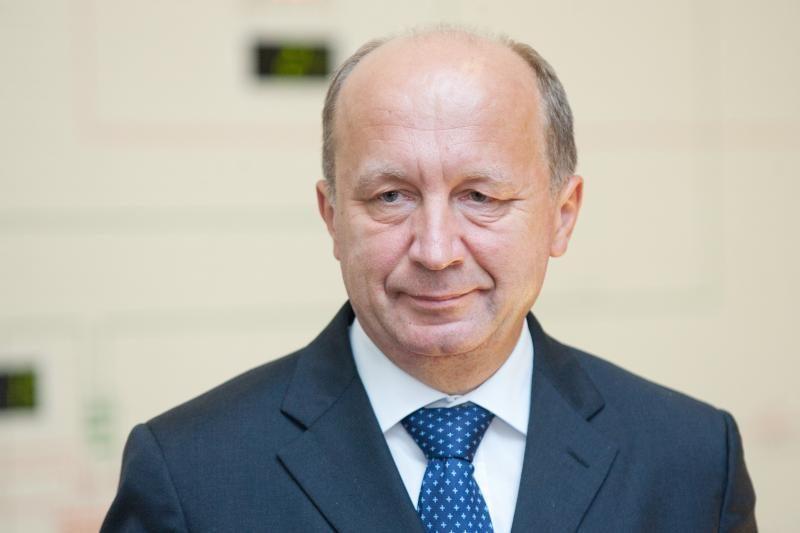 A.Kubilius rinkimus Latvijoje vertina teigiamai