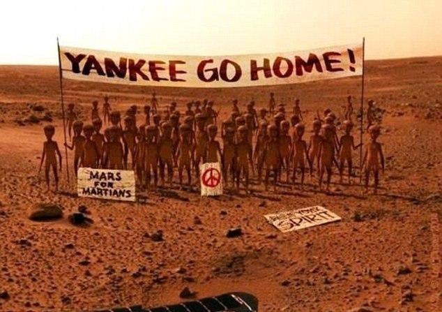 """Marso """"kolonistais"""" jau panoro tapti 78 tūkstančiai žmonių"""