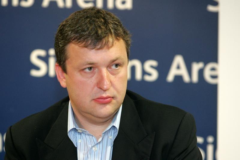 A. Guoga nebeinvestuos Lietuvoje, plės verslą Estijoje ir Danijoje