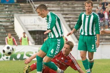 """Vilniaus """"Žalgirio"""" futbolo klubą padės gelbėti """"Unibet"""""""