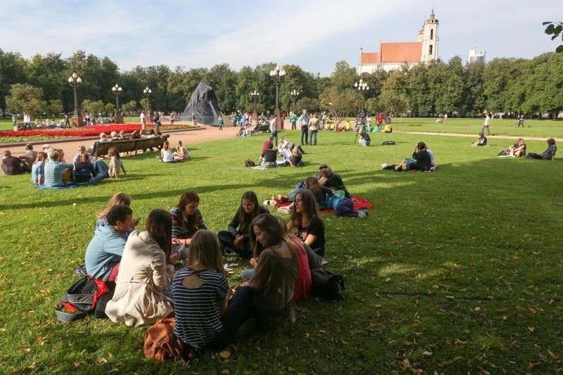 Lukiškių aikštės paminklo projektą tikimasi išrinkti iki vasaros