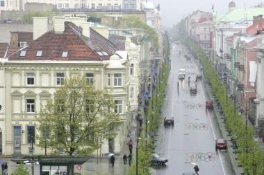 Vilniuje - dvi paslaptingos vyrų mirtys