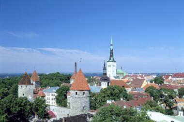 Estijoje butai pernai atpigo 23 proc.