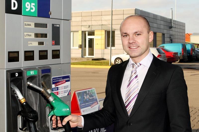 P. Ugianskis traukiasi iš Kauno oro uosto vadovo pareigų