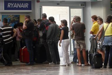 Lietuvos oro bendrovių paslaugomis šiemet pasinaudojo 21,1 proc. daugiau keleivių