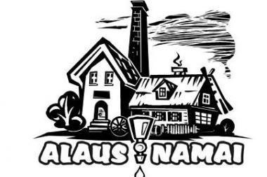 """Vilniuje atidaromas tikro lietuviško alaus restoranas """"Alaus namai"""""""