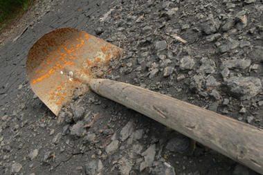 Baltarusijoje gyvenantis ukrainietis kasė tunelį į Lenkiją