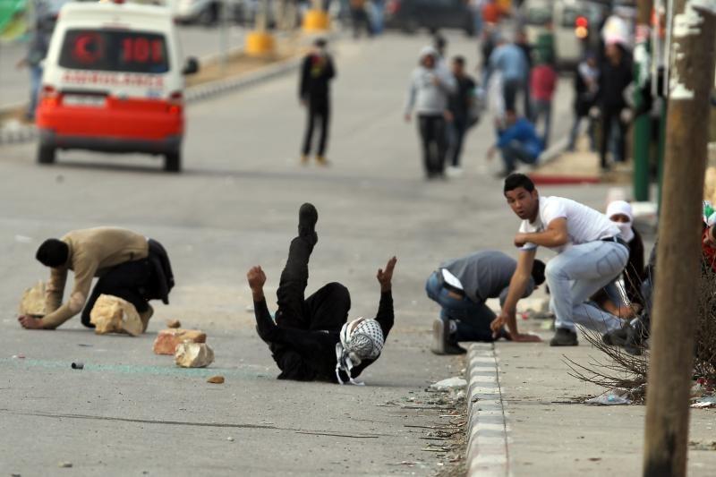 Izraelis nesileis toliau apšaudomas raketomis iš Gazos Ruožo