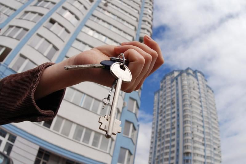 Daugelis lietuvių pirmąjį būstą įsigyja visam gyvenimui