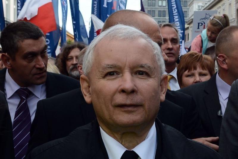 Užuojautą dėl J. Kaczynskio motinos mirties pareiškė ir prezidentė