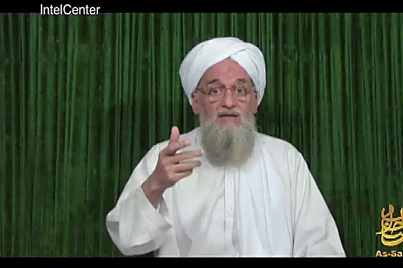 """""""Al Qaeda"""" vadovo žmona ragina musulmones ruošti savo vaikus džihadui"""