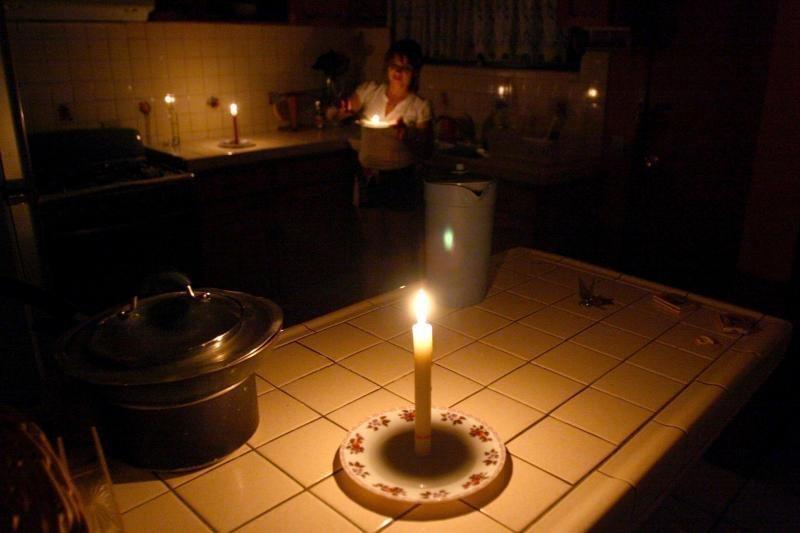 Vilijampolėje – masinis elektros gedimas