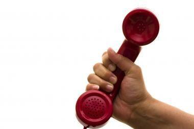Savivaldybėje - korupcijos prevencijos telefonas