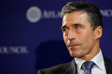 NATO vadovas: reikia didesnių investicijų į priešraketinį skydą