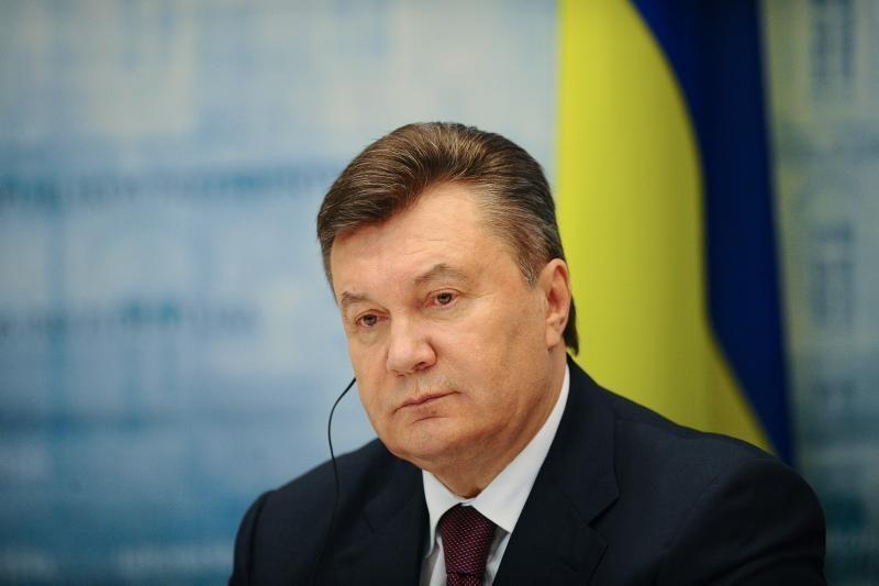 """Ukrainos prezidentas: """"Gazprom"""" sąskaita neteisinga"""
