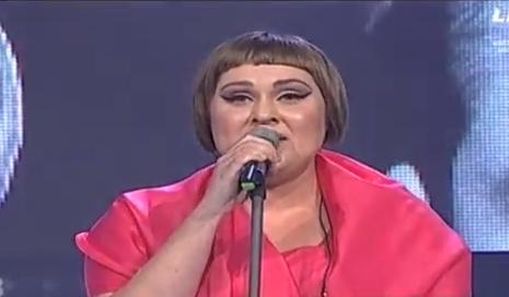 """Žiūrovai išrinko pirmojo """"Eurovizijos"""
