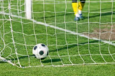 LFF taurės turnyro pusfinalyje - pergalė ir lygiosios (papildyta)
