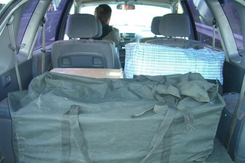 Sulaikytasis kontrabandininkas bandė papirkti pareigūnus