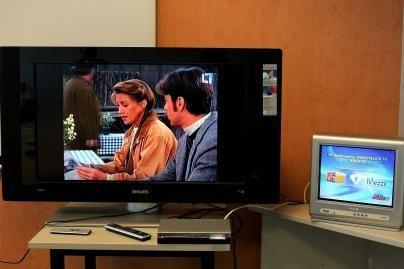 Daugėja galimybių žiūrėti skaitmeninę TV