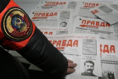 Prezidentė nemato problemų dėl Sovietų Sąjungos agresijos neigimą kriminalizuojančio įstatymo