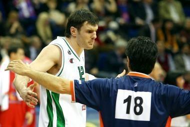 Italijos krepšinio pirmenybių finalo seriją čempionas pradėjo pergale