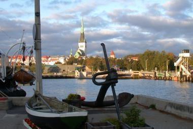 Talinas kitąmet taps Europos kultūros sostine