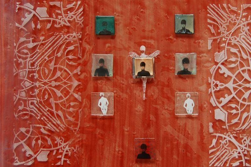 Klaipėdą stebins neregėto masto tarptautinė stiklo meno paroda