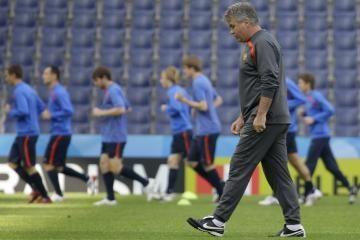 """""""Euro 2008"""": ir graikams, ir rusams reikalinga pergalė"""