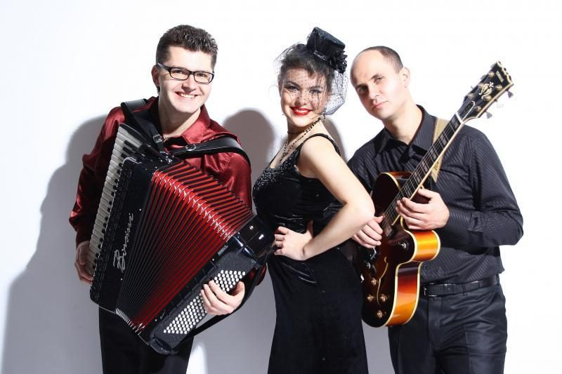 Klaipėdoje rengiamas VIII tarptautinis akordeono muzikos festivalis