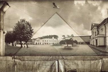 Klaipėdos gimtadieniui – senojo miesto fotoakordai